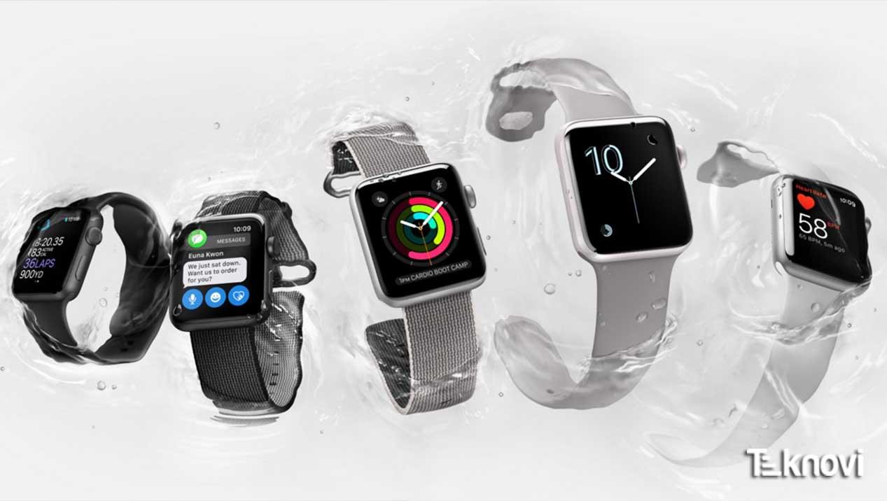 Apple Watch 2 Türkiye Satış Tarihi ve Fiyatı