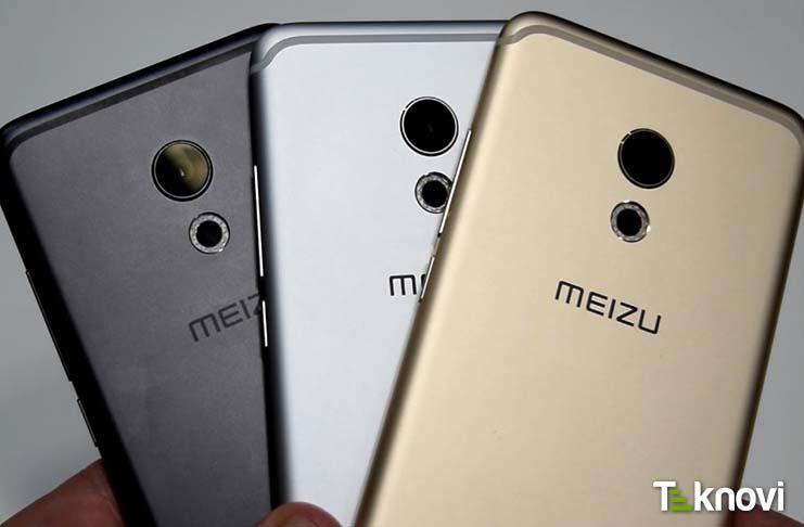 Meizu Pro 6s Teknik Özellikleri ve Fiyatı Sızdırıldı!
