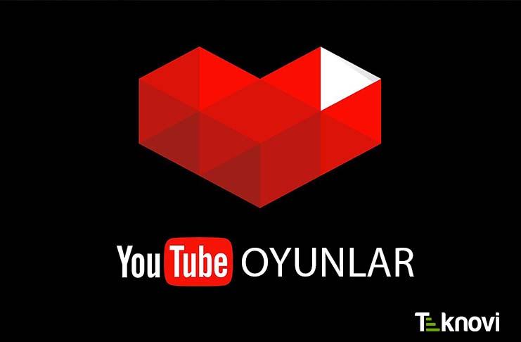 Youtube Türkiye'de En Çok izlenen Oyunları Açıkladı!