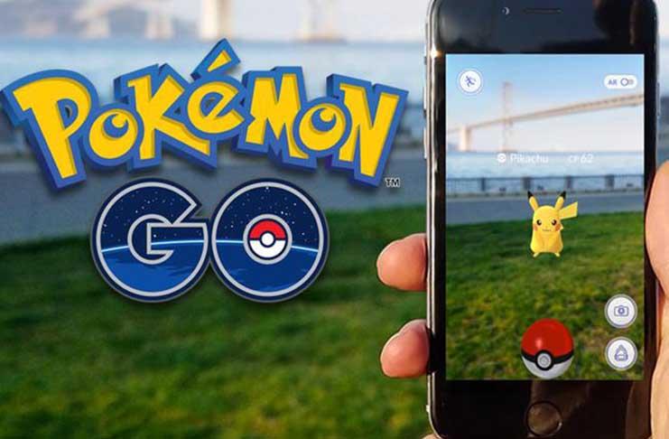 Pokemon Go Rekor Sürede 600 Milyon Dolar Elde Etti