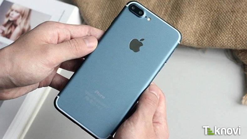 iPhone 7 Plus Olumlu ve Olumsuz Yanları Neler?