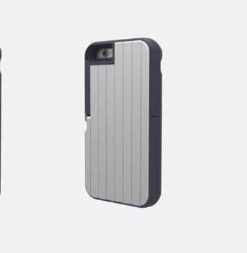 iPhone için Selfie Çubuklu Kılıf Üretildi