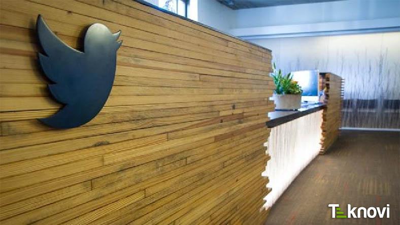 Twitter'da Yüzlerce Çalışanın işine Son Veriliyor