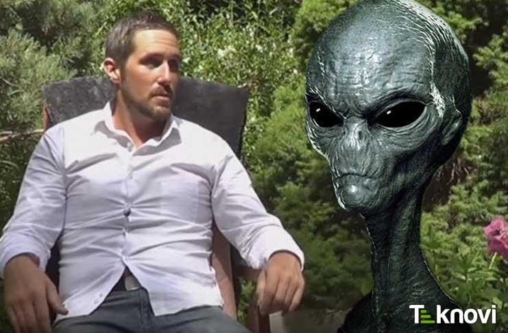 UFO Araştırmaları Yapan Adamı Uzaylılar Öldürmüş Olabilir!