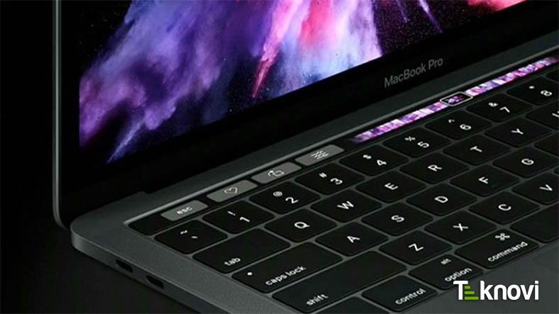 Apple MacBook'ların Açılış Sesini Kaldırıyor!