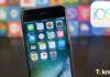 iOS 10.0.3 Güncellemesi Çıktı!