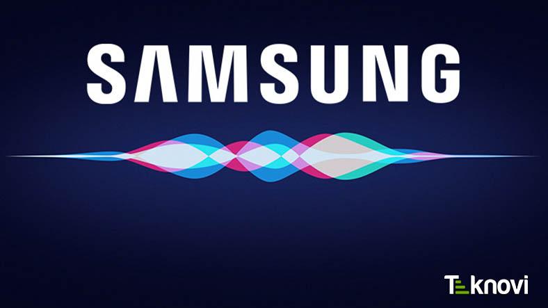 Samsung'dan Siri Rakibi Asistan: Bixby!