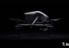 Çift Kameralı Drone DJI Inspire 2 Tanıtıldı!