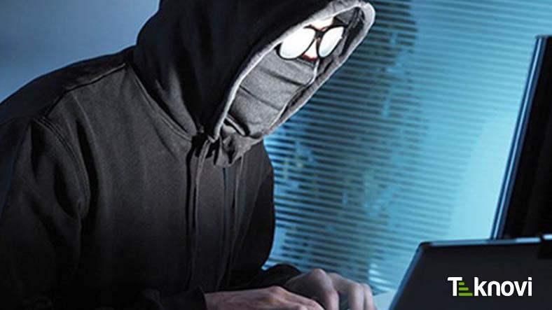 Hackerlar Tüm Ülkenin internetini Çökertti