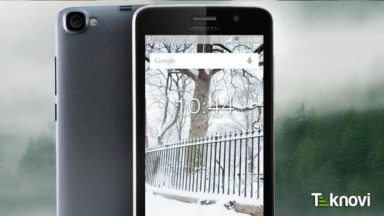 Fiyatı Sadece 24 TL olan Akıllı Telefon: Vobizen Wise 5