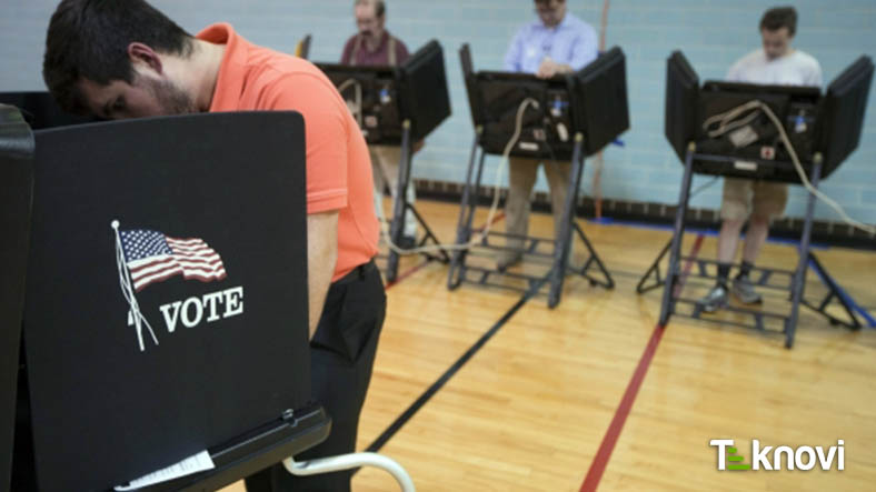 Başkanlık Seçiminde Siber Saldırı Tehlikesi