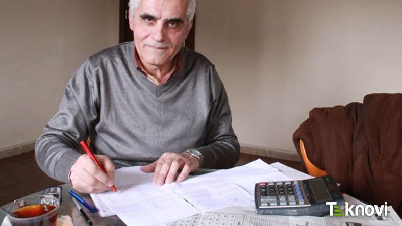 Bu Problemi Doğru Çözen 93 Aylık Emekli Maaşı Kazanacak