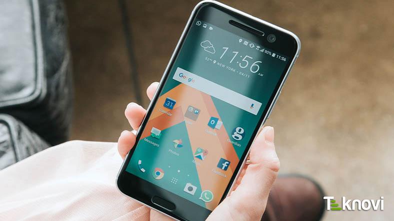 HTC Akıllı Telefon Pazarından Çekiliyor Mu?
