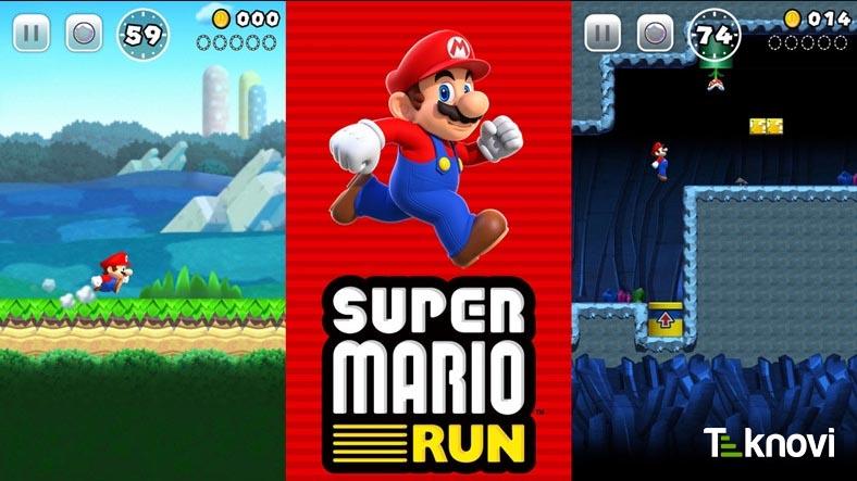 iOS için Super Mario Run Çıkış Tarihi Belli Oldu!