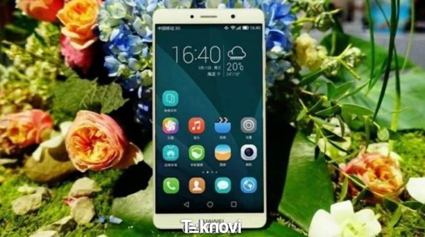 Huawei Mate 9 Özellikleri