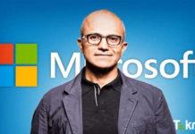 Microsoft CEO'su: En iyi Akıllı Telefonu Üretiyoruz!