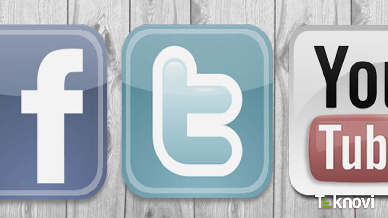 Facebook, Twitter ve Youtube'a Erişim Engeli Mi Geldi?