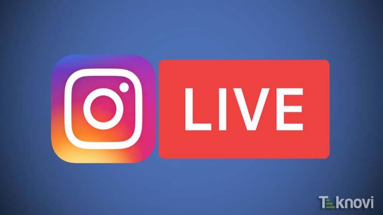 Instagram Canlı Yayın Özelliği Devreye Girdi!
