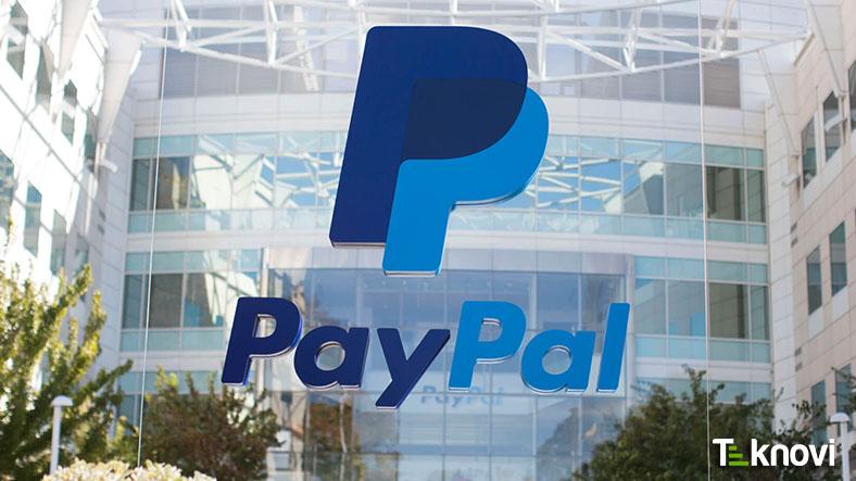 PayPal Yeni Yılda Türkiye'ye Geri Dönüyor!