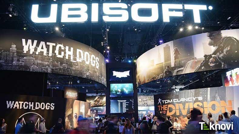 Ubisoft 200 TL Değerindeki 7 Oyunu Ücretsiz Veriyor!