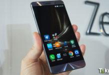 Asus Zenfone 3 Türkiye Fiyatı Belli Oldu!