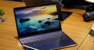 Asus ZenBook Flip S Özellikleri ve Fiyatı