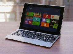 Lenovo Windows 10 Tablet ile Geliyor