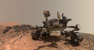 NASA'dan Devrim Gibi Mars Açıklaması!