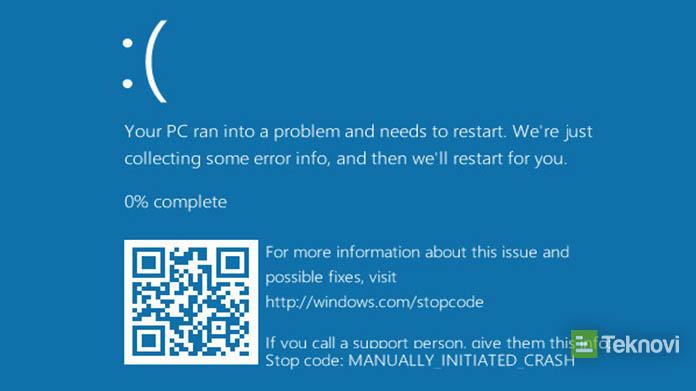 Windows 10 Hataları QR Kodlarla Daha Anlaşılabilir!