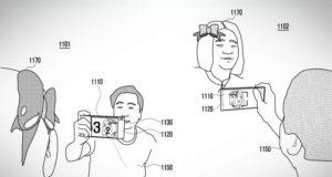 Samsung Çift Ekranlı Telefon Patenti