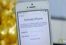 Apple iCloud Kilidi Sorgulama Sayfasını Kaldırdı