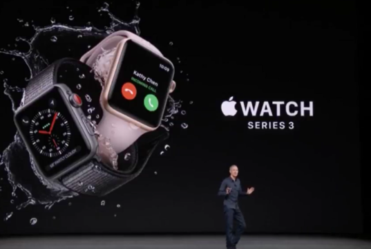 Apple Watch Seri 3 Özellikleri ve Fiyatı