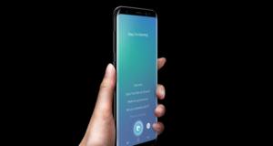 Samsung'un Sanal Asistanı Bixby Tanıtıldı