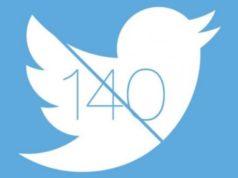 Twitter Karakter Sınırı 280 oldu!