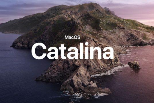 macOS Catalina Nedir? - macOS Catalina Özellikleri Neler?