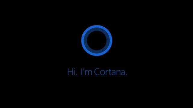 Cortana'yı Aylık 141 Milyon Kişi Kullanıyor!