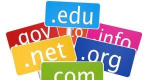 Domain Uzantıları ve Anlamları