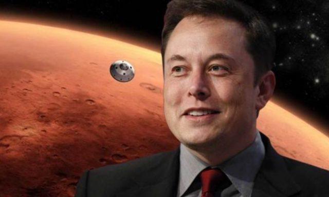 Elon Musk, Cumhurbaşkanı Erdoğan
