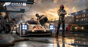 Forza Motorsport 7 Tanıtıldı