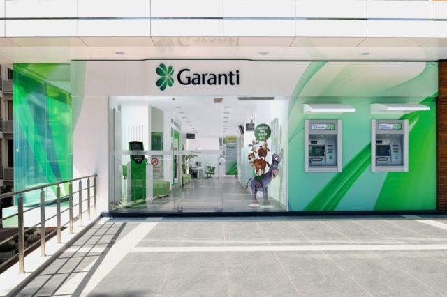 Bir Siber Saldırı'da Garanti Bankasına Düzenlendi!