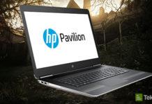 HP Gaming Pavilion Laptop incelemesi