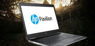 HP Gaming Pavilion Laptop incelemesi
