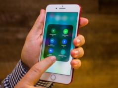 iOS 11 Yayınlandı