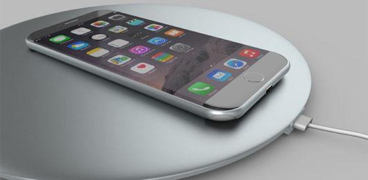 iPhone 8 Kablosuz Şarj Özelliği ile Gelebilir!