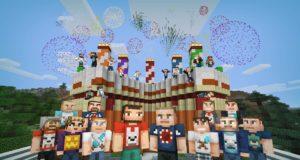 Minecraft Tüm Dünyada Erişime Kapandı!