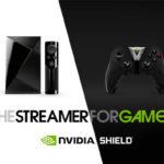 Nvidia Shield TV Tanıtıldı