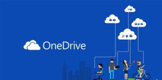 iOS için OneDrive Uygulaması Güncellendi!