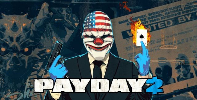 PayDay 2 Ücretsiz Oldu