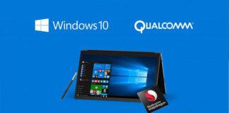 Snapdragon 835 Windows 10 Çalıştırabilen ilk ARM işlemci