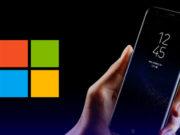 Samsung Galaxy S8 Microsoft Edition